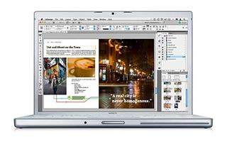 Evening Introduction to Adobe InDesign