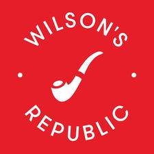 Wilson's Republic - The Huddersfield Design Network logo