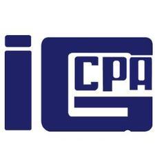 IGCPA logo