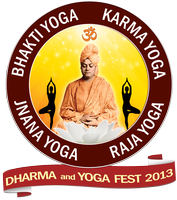 Dharma and Yoga Fest, Seattle