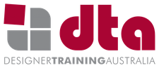 DTA - Designer Training Australia logo