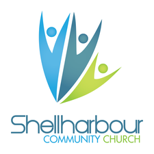 Shellharbour Community Church logo