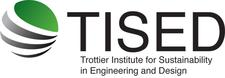 TISED and IET logo