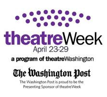 theatreWashington and Social Media Club of DC
