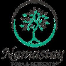 Namastay Retreats logo