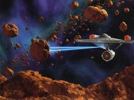 סטאר קון 972 - StarCon 972 - כנס מסע בין כוכבים השלישי