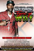"""Some Type of Way"" Presented by Tournament of the..."