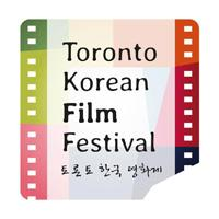 Toronto Korean Film Festival 토론토 한국영화제 logo