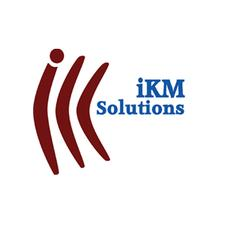 iKM Solutions Pty Ltd logo