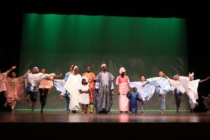 African Soul International Conference on Dance and...