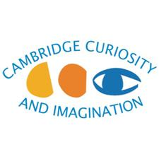 Cambridge Curiosity and Imagination logo