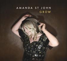 Amanda St John logo