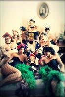 Brazen Belles Burlesque