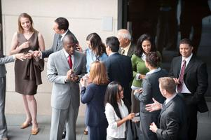 Speed Networking & Masterful Living Seminar (Houston...