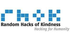 Random Hacks of Kindness Glasgow