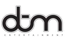 Tony Te of Doing The Most Entertainment logo