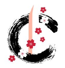 Japan Information & Culture Center, Embassy of Japan logo