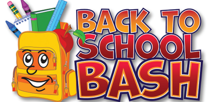 6th Annual Back To School Bash