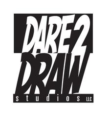 Dare2Draw logo