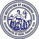 The Institution of Engineers (India) - Qatar Chapter logo
