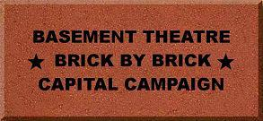 BRICK by BRICK    (fundraiser)