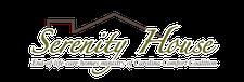 Carolina Comfort Coalition's Serenity House logo