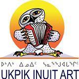 Ukpik Inuit Art logo