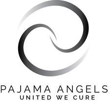 Pajama Angels United We Cure logo