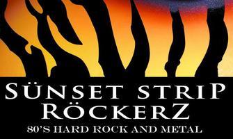 SUNSET STRIP ROCKERZ - Viper Room, Los Angeles -...