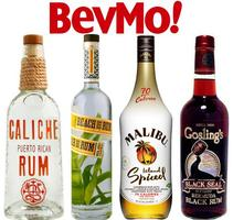National Rum Day - Tasting & Twitter Party