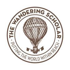 The Wandering Scholar logo