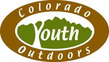 Shayne Heckman - Colorado Youth Outdoors logo