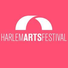 Harlem Arts Festival logo