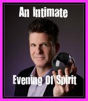 Blair Robertson Psychic Medium Live Ottawa: An Evening...