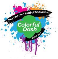Colorful Dash
