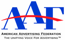 American Advertising Federation of Orlando (www.aaf-orlando.org) logo