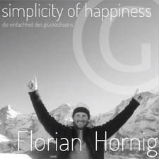 Florian Hornig - The Happylife.Coach logo