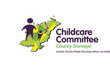 Donegal County Childcare logo