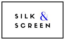 Silk & Screen logo