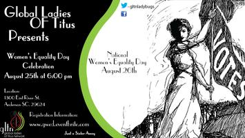 Women's Equality Day Celebration
