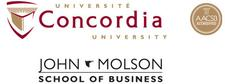Undergraduate Programs Office, John Molson School of Business (JMSB) logo