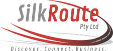 Silk-Route International Pty Ltd logo