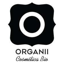 Organii logo