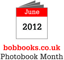 Photobook Month 2012 - Marianne Taylor