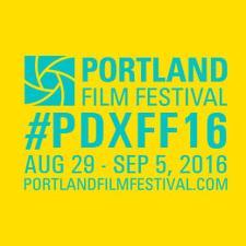 Portland Film Festival logo