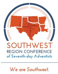 Southwest Region Conference logo