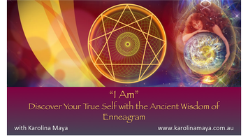 """I Am"" - Discover Your True Self with the Ancient..."