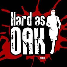 Hard as OAK logo