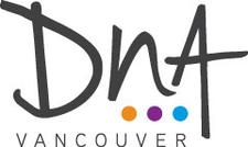 Downtown Networking Association of Vancouver logo