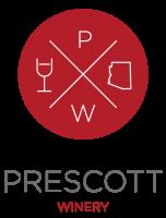Prescott Winery logo